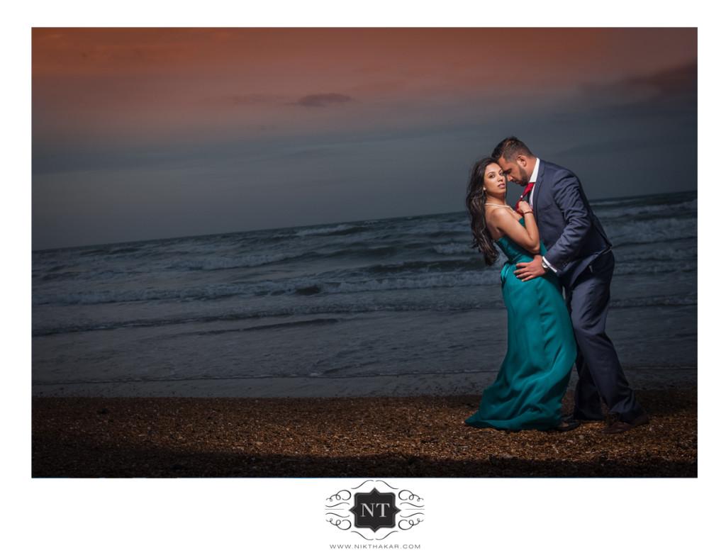 Asian Wedding Photographer Nik Thakar